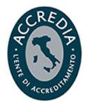 Accredia certificato